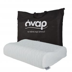 Μαξιλάρια για στάση ύπνου ανάσκελα